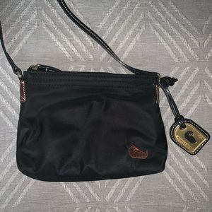 Nylon Dooney & Bourke Crossbody